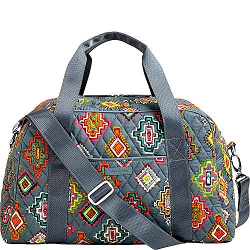 ヴェラブラッドリー ベラブラッドリー アメリカ フロリダ州マイアミ 日本未発売 【送料無料】Vera Bradley Luggage Women's Compact Sport Bag Painted Medallions One Sizeヴェラブラッドリー ベラブラッドリー アメリカ フロリダ州マイアミ 日本未発売