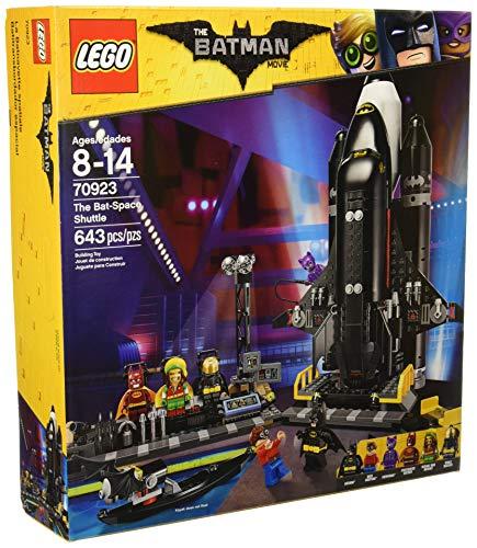 レゴ スーパーヒーローズ マーベル DCコミックス スーパーヒーローガールズ 6210224 LEGO BATMAN MOVIE DC The Bat-Space Shuttle 70923 Building Kit (643 Piece)レゴ スーパーヒーローズ マーベル DCコミックス スーパーヒーローガールズ 6210224