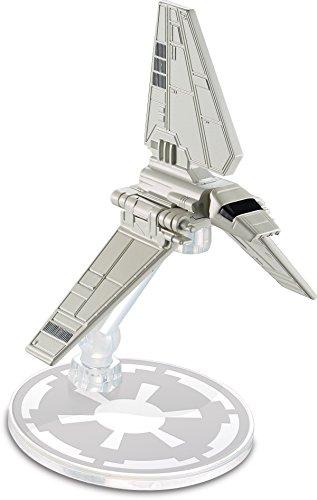 ホットウィール マテル ミニカー ホットウイール DXX59 【送料無料】Hot Wheels Star Wars Rogue One Starship Vehicle, Imperial Shuttleホットウィール マテル ミニカー ホットウイール DXX59