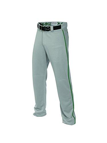 バット イーストン 野球 ベースボール メジャーリーグ Easton MAKO 2 Pant Adult Piped Grey/Green XXLバット イーストン 野球 ベースボール メジャーリーグ