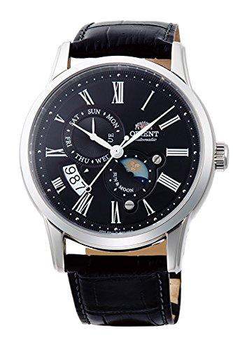 腕時計 オリエント メンズ RN-AK0003B 【送料無料】ORIENT Classical SUN & MOON Mechanical Watch RN-AK0003B(Japan Domestic genuine products)腕時計 オリエント メンズ RN-AK0003B