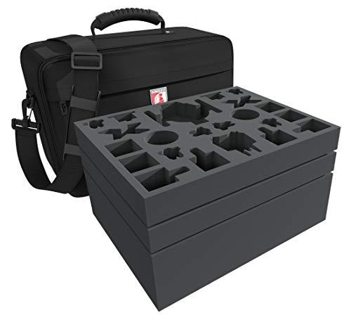 ボードゲーム 英語 アメリカ 海外ゲーム MAX30BO Feldherr Maxi Bag for Star Wars X-Wing Scum Wave 1 - 10 and C-ROC Cruiserボードゲーム 英語 アメリカ 海外ゲーム MAX30BO