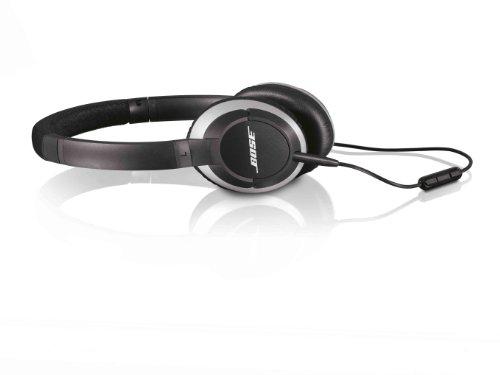 海外輸入ヘッドホン ヘッドフォン イヤホン 海外 輸入 346019-0010 Bose OE2i Audio Headphones - Black (Discontinued by Manufacturer)海外輸入ヘッドホン ヘッドフォン イヤホン 海外 輸入 346019-0010