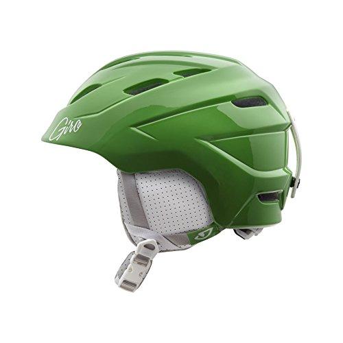 スノーボード ウィンタースポーツ 海外モデル ヨーロッパモデル アメリカモデル 7023088 Giro Decade Womens Snowboard Ski Helmet Green Harvest Mediumスノーボード ウィンタースポーツ 海外モデル ヨーロッパモデル アメリカモデル 7023088