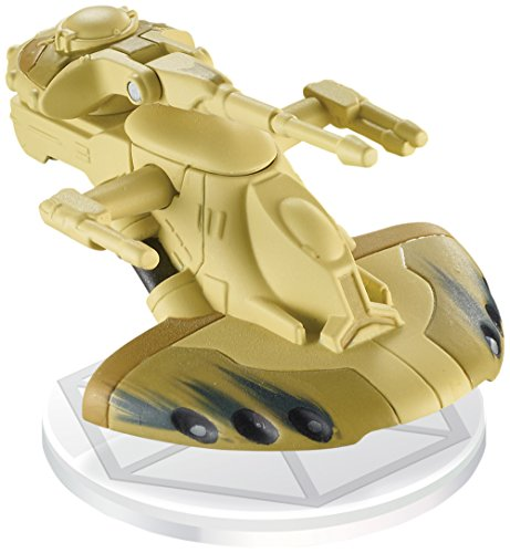 ホットウィール マテル ミニカー ホットウイール FBX10 【送料無料】Hot Wheels Star Wars AAT Battle Tank, vehicleホットウィール マテル ミニカー ホットウイール FBX10