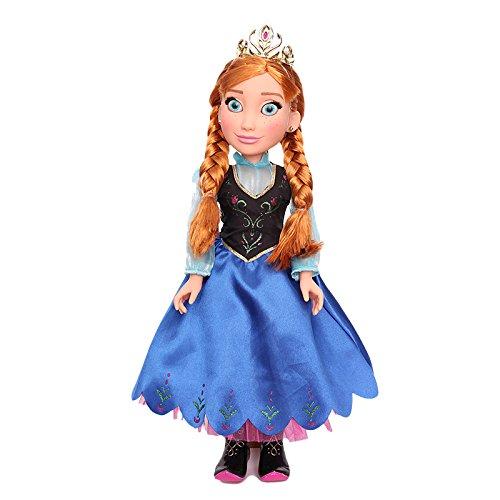 アナと雪の女王 アナ雪 ディズニープリンセス フローズン Disney Frozen Anna 21
