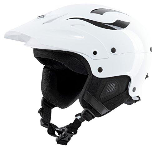 ウォーターヘルメット 安全 マリンスポーツ サーフィン ウェイクボード 845026 Sweet Protection Rocker Paddle Helmet, Gloss White, Large/X-Largeウォーターヘルメット 安全 マリンスポーツ サーフィン ウェイクボード 845026
