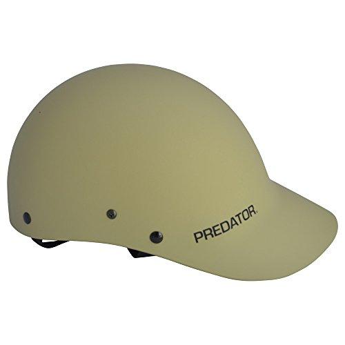 ウォーターヘルメット 安全 マリンスポーツ サーフィン ウェイクボード Predator Lee Kayak Helmet-Desert-L/XLウォーターヘルメット 安全 マリンスポーツ サーフィン ウェイクボード