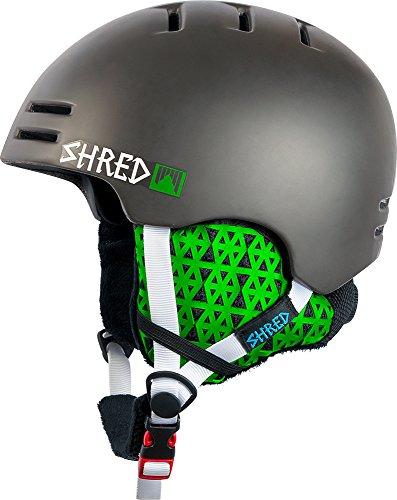 ウォーターヘルメット 安全 マリンスポーツ サーフィン ウェイクボード DHESLCE SHRED Slam Yardsale Cap, Grey, Medium/X-Large (57-61)ウォーターヘルメット 安全 マリンスポーツ サーフィン ウェイクボード DHESLCE