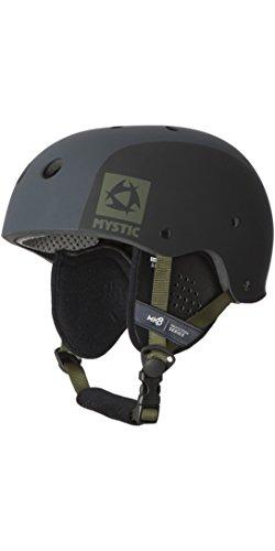 ウォーターヘルメット 安全 マリンスポーツ サーフィン ウェイクボード Mystic MK8 Kite & Wakeboarding Helmet 2016 - Black 2 XLウォーターヘルメット 安全 マリンスポーツ サーフィン ウェイクボード