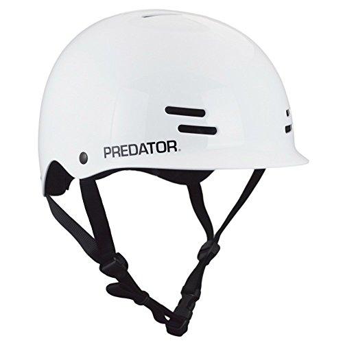ウォーターヘルメット 安全 マリンスポーツ サーフィン ウェイクボード FR7 (White, L/XL)ウォーターヘルメット 安全 マリンスポーツ サーフィン ウェイクボード