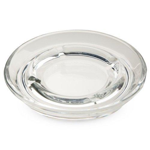 灰皿 輸入物 海外モデル Ashtray アメリカ 海外モデル 輸入物 Libbey Round Glass Safety 5