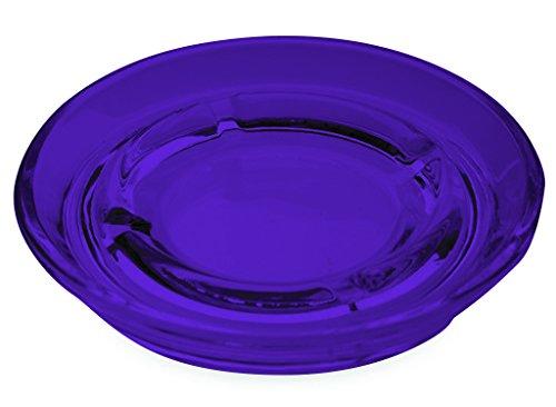 【送料関税無料】 灰皿 King灰皿 海外モデル Available 海外モデル アメリカ 輸入物 Libbey Round Glass Safety 5