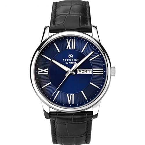 アキュリスト 腕時計 メンズ イギリス ロンドン 7190 【送料無料】Accurist Gents Watch 7190アキュリスト 腕時計 メンズ イギリス ロンドン 7190