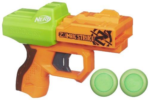 ナーフ ゾンビストライク アメリカ 直輸入 ソフトダーツ A6896 【送料無料】NERF Zombie Strike Ricochet Blasterナーフ ゾンビストライク アメリカ 直輸入 ソフトダーツ A6896