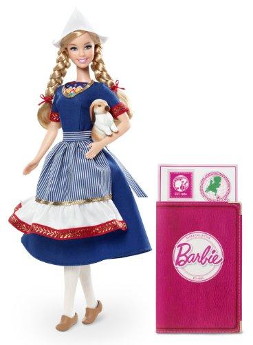 正規 バービー バービー人形 ドールオブザワールド ドールズオブザワールド Holland World ワールドシリーズ W3325 Barbie W3325 Collector Dolls of The World Holland Dollバービー バービー人形 ドールオブザワールド ドールズオブザワールド ワールドシリーズ W3325, ロッジ プレミアムショップ:4019fe53 --- konecti.dominiotemporario.com