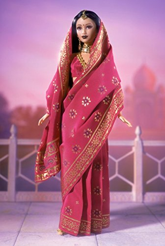 バービー バービー人形 ドールオブザワールド ドールズオブザワールド ワールドシリーズ 28374 Mattel Barbie Princess of India Dolls of The Worldバービー バービー人形 ドールオブザワールド ドールズオブザワールド ワールドシリーズ 28374