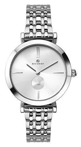 アキュリスト 腕時計 レディース イギリス ロンドン 8179 【送料無料】Accurist Ladies Watch 8179アキュリスト 腕時計 レディース イギリス ロンドン 8179