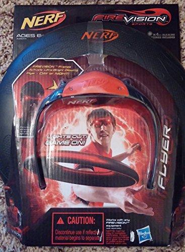 ナーフスポーツ アメリカ 直輸入 ナーフ スポーツ 【送料無料】Nerf Fire Vision Flying Disc (Recommended Age 6 and Up)ナーフスポーツ アメリカ 直輸入 ナーフ スポーツ