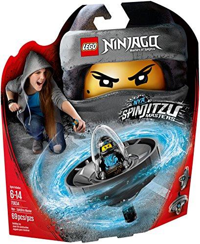 レゴ ニンジャゴー 70634 LEGO Ninjago - NYA - Spinjitzu Masterレゴ ニンジャゴー 70634