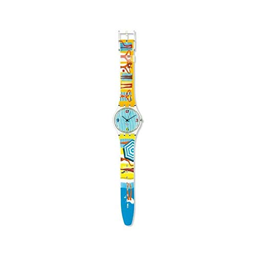 スウォッチ 腕時計 レディース GE128 Swatch Bikini Beach GE128スウォッチ 腕時計 レディース GE128