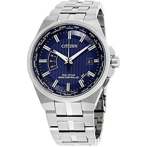 シチズン 逆輸入 海外モデル 海外限定 アメリカ直輸入 【送料無料】Citizen Watches CB0160-51L Eco-Drive Silver-Tone One Sizeシチズン 逆輸入 海外モデル 海外限定 アメリカ直輸入