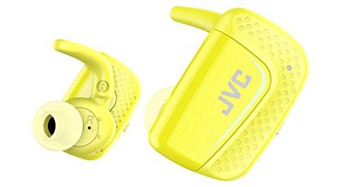 海外輸入ヘッドホン ヘッドフォン イヤホン 海外 輸入 HA-ET900BT-Y JVC Complete Wireless Bluetooth Earphone HA-ET900BT-Y (YELLOW)【Japan Domestic genuine products】【Ships from JAPAN】海外輸入ヘッドホン ヘッドフォン イヤホン 海外 輸入 HA-ET900BT-Y