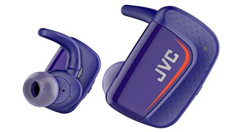海外輸入ヘッドホン ヘッドフォン イヤホン 海外 輸入 HA-ET900BT-A 【送料無料】JVC Complete Wireless Bluetooth Earphone HA-ET900BT-A (BLUE)【Japan Domestic genuine products】【Ship海外輸入ヘッドホン ヘッドフォン イヤホン 海外 輸入 HA-ET900BT-A