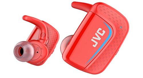 海外輸入ヘッドホン ヘッドフォン イヤホン 海外 輸入 HA-ET900BT-R 【送料無料】JVC Complete Wireless Bluetooth Earphone HA-ET900BT-R (RED)【Japan Domestic genuine products】【Ships海外輸入ヘッドホン ヘッドフォン イヤホン 海外 輸入 HA-ET900BT-R