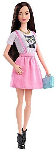 バーゲンで バービー バービー人形 ファッショニスタ 10 日本未発売 Import Barbie doll Barbie Fashionistas goods]バービー doll Doll # 10 Kitty Dress [parallel import goods]バービー バービー人形 ファッショニスタ 日本未発売, ヨウロウグン:db5b5270 --- clftranspo.dominiotemporario.com