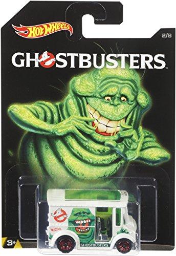 ホットウィール マテル ミニカー ホットウイール DWD94 【送料無料】Hotwheels Ghostbusters Die Cast Complete Set Of 8 carsホットウィール マテル ミニカー ホットウイール DWD94