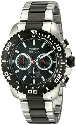 インヴィクタ インビクタ プロダイバー 腕時計 メンズ 19844 【送料無料】Invicta Men's 19844 Pro Diver Analog Display Quartz Two Tone Watchインヴィクタ インビクタ プロダイバー 腕時計 メンズ 19844