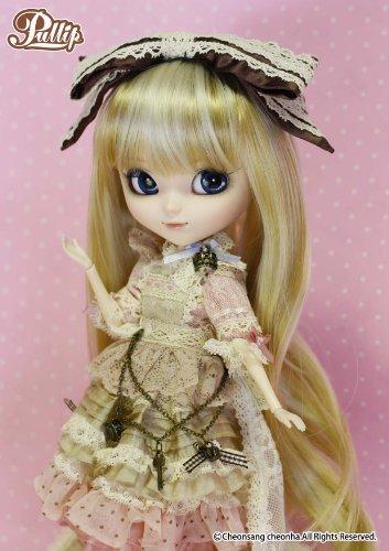 プーリップドール 人形 ドール P-047 【送料無料】JUN Planning USA Pullip Romantic Pink Alice Series P-047プーリップドール 人形 ドール P-047