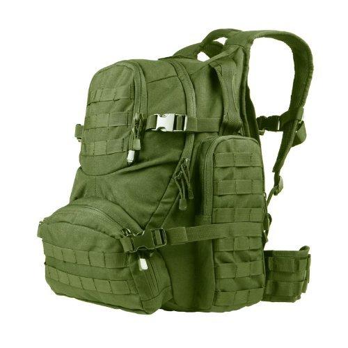 ミリタリーバックパック タクティカルバックパック サバイバルゲーム サバゲー アメリカ Condor 48L Urban Go Pack Tactical Assault Backpack Hunting Rucksack MOLLE Olive by Cミリタリーバックパック タクティカルバックパック サバイバルゲーム サバゲー アメリカ