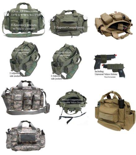 ミリタリーバックパック タクティカルバックパック サバイバルゲーム サバゲー アメリカ Tactical Utility RESPONSE SHOULDER HAND BAG (ACU)ミリタリーバックパック タクティカルバックパック サバイバルゲーム サバゲー アメリカ