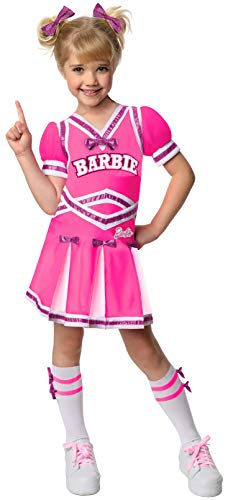 コスプレ衣装 コスチューム バービー人形 886749S Barbie Cheerleader Costume, Smallコスプレ衣装 コスチューム バービー人形 886749S