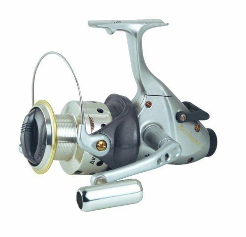 リール Okuma オクマ 釣り道具 フィッシング ABF-65 Okuma ABF-65 Avenger Baitfeeder Spinning Reel (20lb/320yd)リール Okuma オクマ 釣り道具 フィッシング ABF-65
