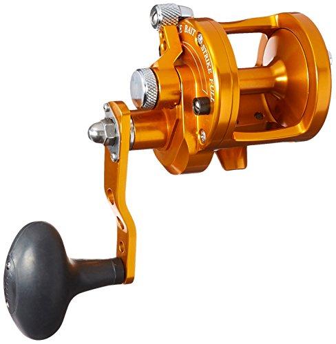 リール AVET 釣り道具 フィッシング SX5.3RH-OR Avet 5.3:1 Lever Drag Conventional Reel, Orangeリール AVET 釣り道具 フィッシング SX5.3RH-OR