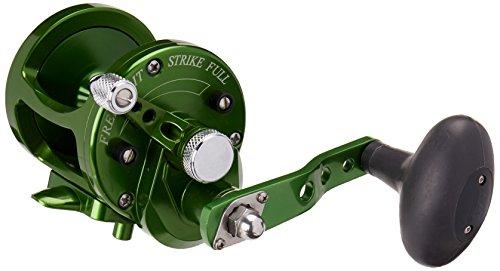 リール AVET 釣り道具 フィッシング MXL5.8RH-GR Avet 1 Speed Reel, Green, Rightリール AVET 釣り道具 フィッシング MXL5.8RH-GR