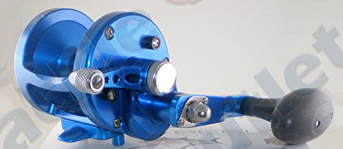 リール AVET 釣り道具 フィッシング MXL5.8MCRH-BL 【送料無料】Avet 5.8:1 MX Single Speed Magnetic Control, Blue, Rightリール AVET 釣り道具 フィッシング MXL5.8MCRH-BL