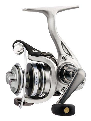 リール Daiwa ダイワ 釣り道具 フィッシング LAG500-5Bi Daiwa Laguna Spinning Fishing Reel (Silver, 500)リール Daiwa ダイワ 釣り道具 フィッシング LAG500-5Bi