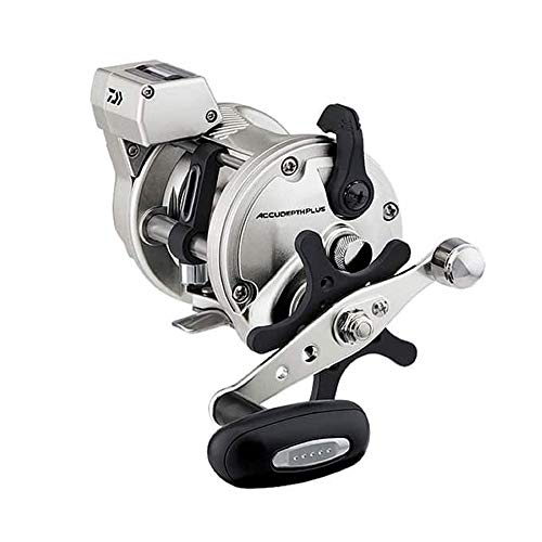 リール Daiwa ダイワ 釣り道具 フィッシング ADP27LCBW Daiwa Reels Line Counter ADP27LCBW Accudepth Plus-Bwalleye Special Line Counter Reelリール Daiwa ダイワ 釣り道具 フィッシング ADP27LCBW