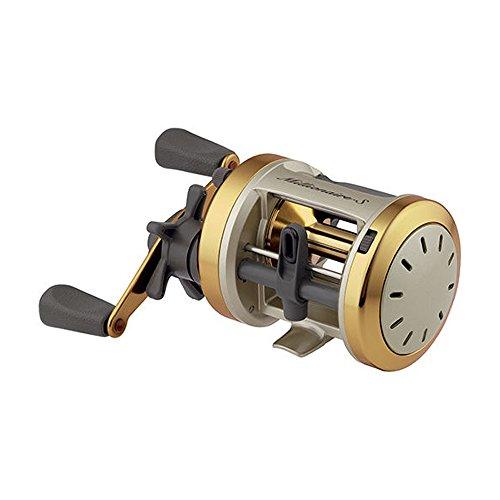 リール Daiwa ダイワ 釣り道具 フィッシング M-S250 Daiwa Millionaire-S Baitcasting Fishing Reel (Gold, 250)リール Daiwa ダイワ 釣り道具 フィッシング M-S250