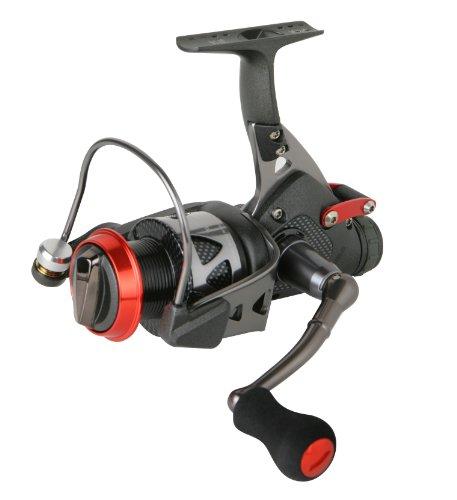 リール Okuma オクマ 釣り道具 フィッシング Trio BF-80 Okuma Fishing Tackle BF-65 Trio Standard Speed Bait Feeder Spinning Reelリール Okuma オクマ 釣り道具 フィッシング Trio BF-80