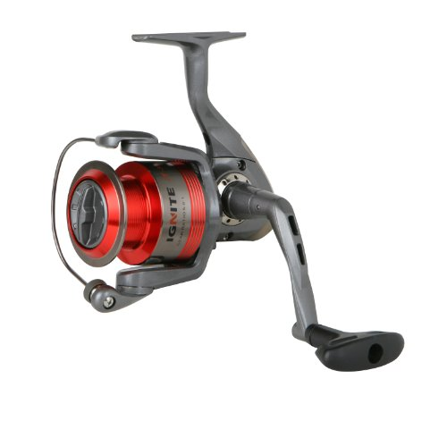 リール Okuma オクマ 釣り道具 フィッシング IT-40a Okuma Fishing Tackle IT-40a Ignite Lightweight Spinning Reelリール Okuma オクマ 釣り道具 フィッシング IT-40a