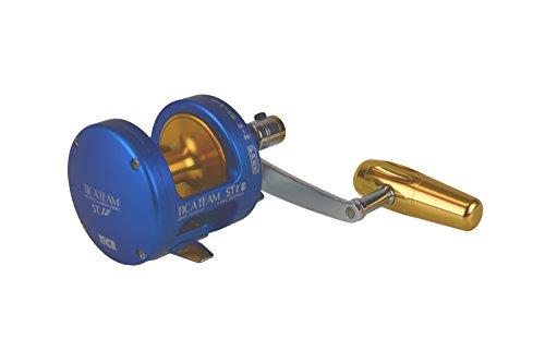 リール TICA 釣り道具 フィッシング ST16 (Blue) ST16 Offshoreリール TICA 釣り道具 フィッシング ST16 (Blue)