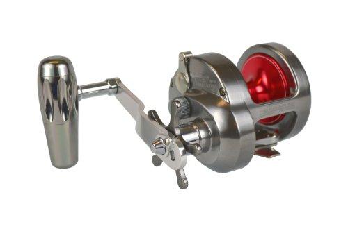 リール TICA 釣り道具 フィッシング SWP16NL SWP16NL (Red Spool)リール TICA 釣り道具 フィッシング SWP16NL