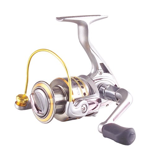 リール TICA 釣り道具 フィッシング GAA2500 TICA GAA2500 Spinning Reelリール TICA 釣り道具 フィッシング GAA2500