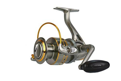 リール TICA 釣り道具 フィッシング GAA5000 GAA5000 Spinningリール TICA 釣り道具 フィッシング GAA5000