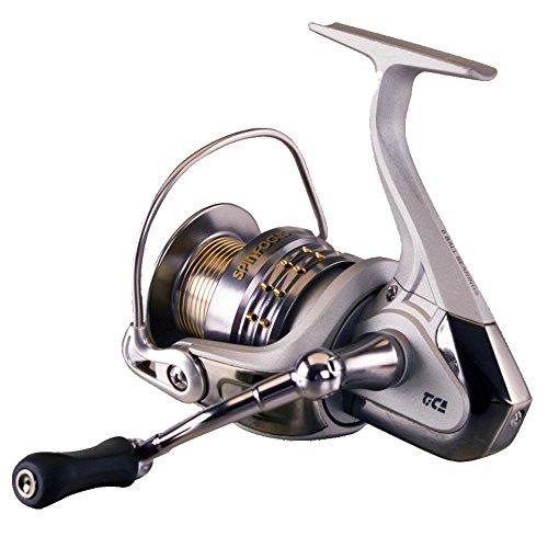 リール TICA 釣り道具 フィッシング GU 4500 GU4500 SpinFocusリール TICA 釣り道具 フィッシング GU 4500